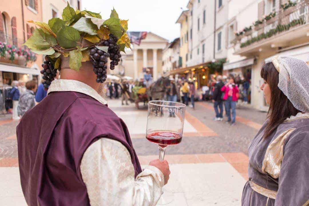 Festa dell'uva di Bardolino
