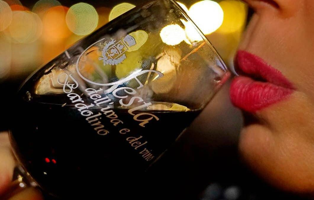 Festa dell'Uva e del Vino di Bardolino: dal 3 al 7 ottobre 2019 torna l'appuntamento con il rosso più amato del Lago di Garda