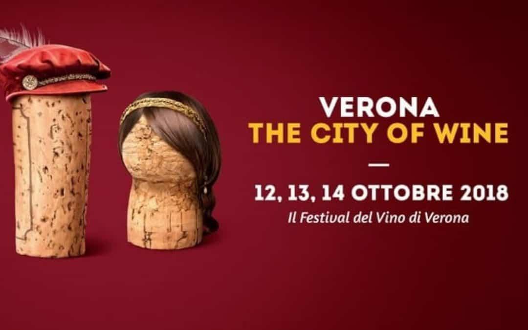 Hostaria, a Verona il festival del vino e della vendemmia dall'11 al 13 ottobre 2019. Vino, cultura, cucina gourmet e incontri nel centro di Verona