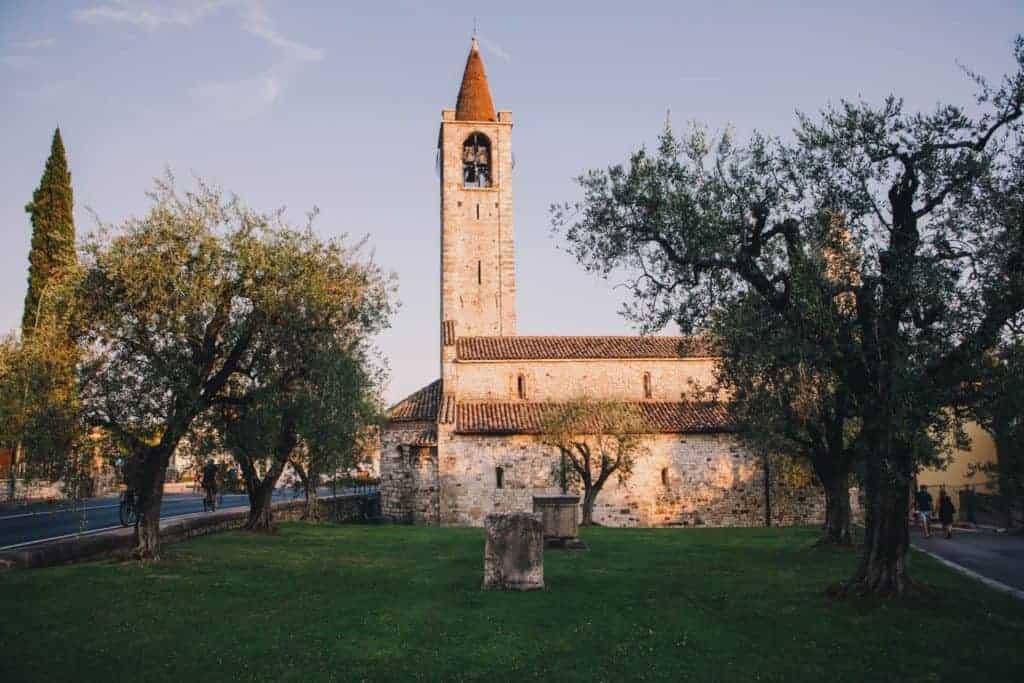 Itinerari Bardolino