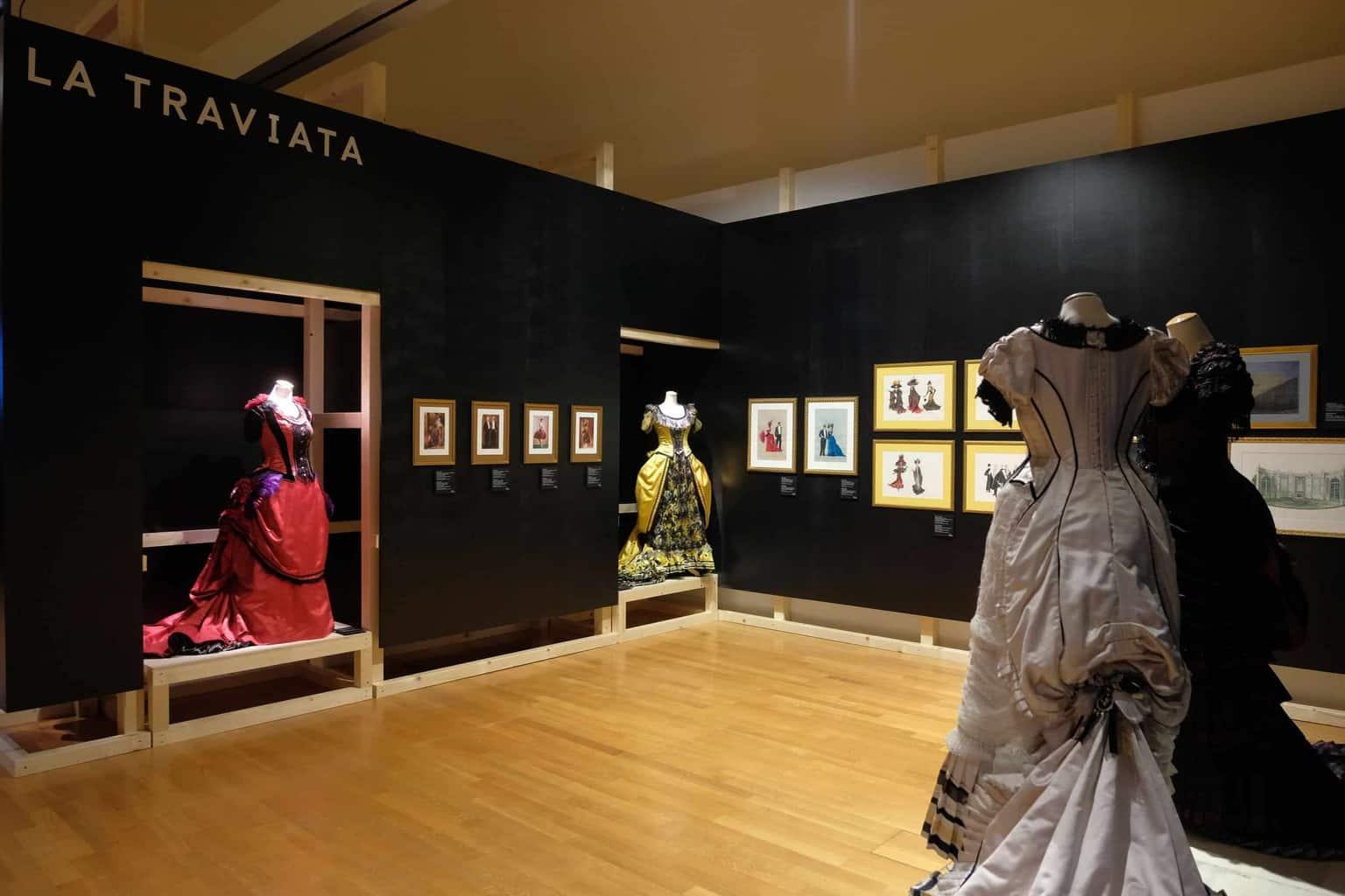 Mostra Waiting For The Opera - Opera Lirica Arena di Verona - Palazzo della Gran Guardia - Festival Areniano 2019