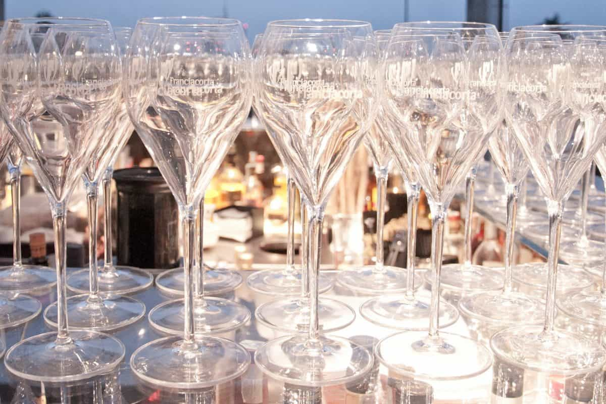 Festival del Franciacorta in Cantina