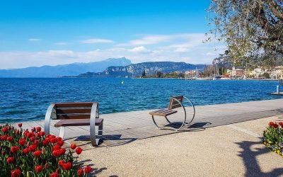 Itinerari a Bardolino: scopri l'entroterra del Lago di Garda a piedi e in bicicletta. Fra bellezze naturali, culturali e vino