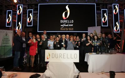 Durello and Friends: the event dedicated to Spumante Durello on 24-25 November 2019 in Verona. Wine tastings and meetings to discover the famous Italian sparkling wine