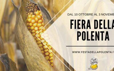 Festa della Polenta a Vigasio (Verona) fino al 3 novembre 2019. Piatti tipici, ricette e vini da abbinare. Leggi il programma e le info utili