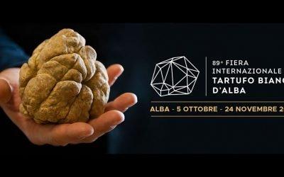 Fiera del tartufo bianco d'Alba fino al 24 novembre 2019. Scopri il programma, gli eventi e le informazioni utili