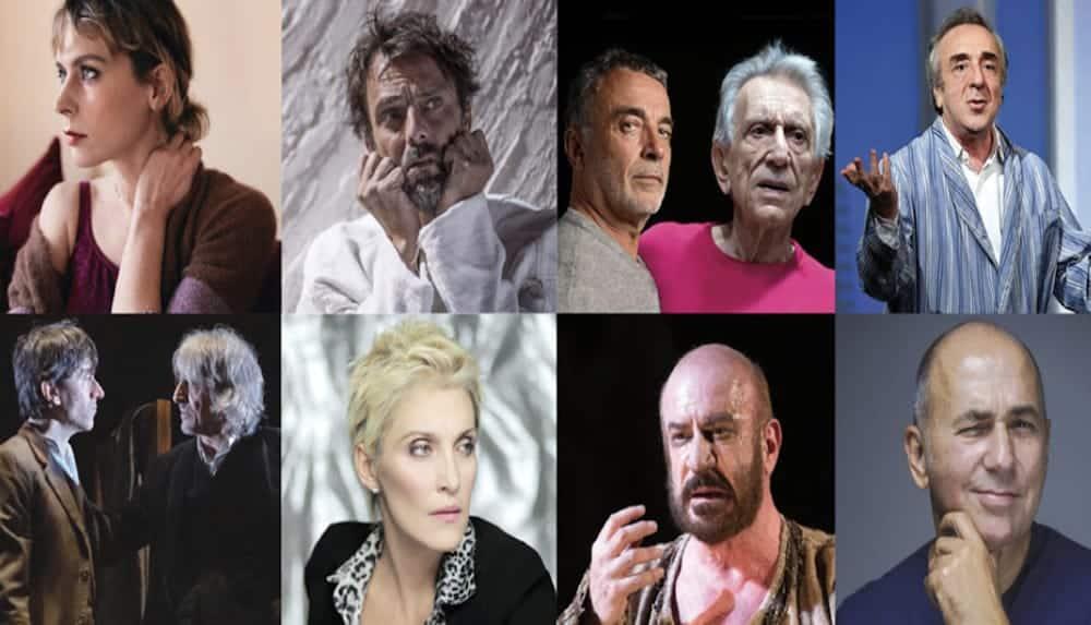 Il Grande Teatro - rassegna teatrale 2019-2020 - Verona - Teatro Nuovo - attori - Verona Wine Love