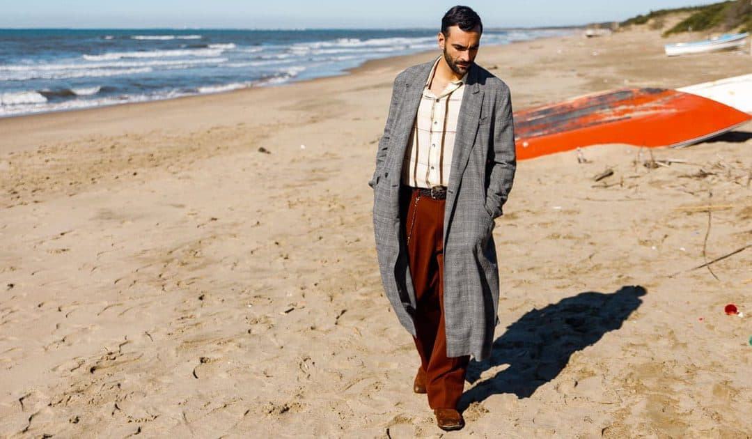 """Marco Mengoni, nuovo album live """"Atlantico / On tour"""". A novembre parte il tour del cantautore. Compra i biglietti e leggi le info utili"""