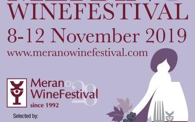 Merano Wine Festival 2019: fino al 12 novembre sono di scena i grandi vini e le eccellenze gastronomiche selezionate da Helmuth Köcher