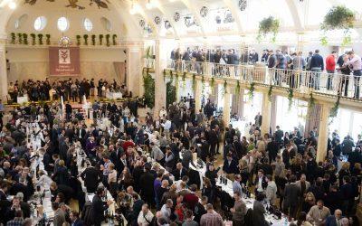Il Merano Wine Festival secondo la sommelier Antonella Danzo. I Vini premiati, le degustazioni e gli Artigiani del Gusto