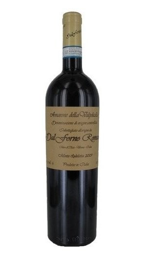 Monte Lodoletta Amarone della Valpolicella DOCG Dal Forno 2012 - Romano Dal Forno - Verona Wine Love