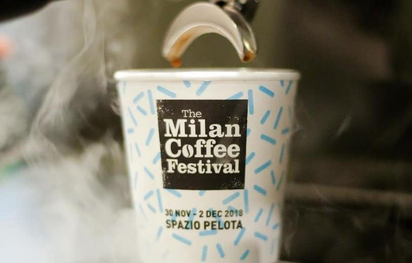 """Il mondo del caffè artigianale al """"The Milan Coffee Festival"""". Appuntamento a Milano da sabato 30 novembre al 2 dicembre 2019. Scopri programma e informazioni utili"""