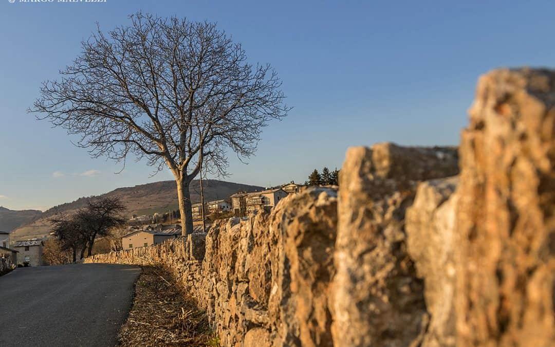 """Agricoltura e territorio: i muretti a secco (""""marogne"""") patrimonio immateriale dell'umanità per l'Unesco. Scopri dove trovarli nel Veronese"""