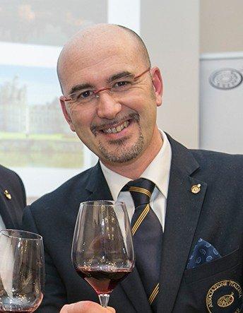 Delegato provinciale AIS Veneto - Gianpaolo Breda
