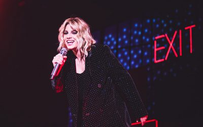 Emma Marrone in concerto all'Arena di Verona lunedì 25 maggio 2020 per la prima tappa del nuovo tour. Qui trovi le informazioni utili e i biglietti dello spettacolo