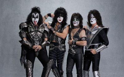 """I Kiss in concerto all'Arena di Verona il 13 luglio 2020 per l'unica tappa italiana di """"End Of The Road World Tour"""". Leggi l'articolo con le informazioni utili e i biglietti"""