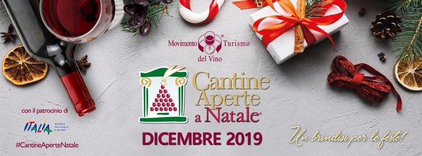 Cantine Aperte a Natale Verona