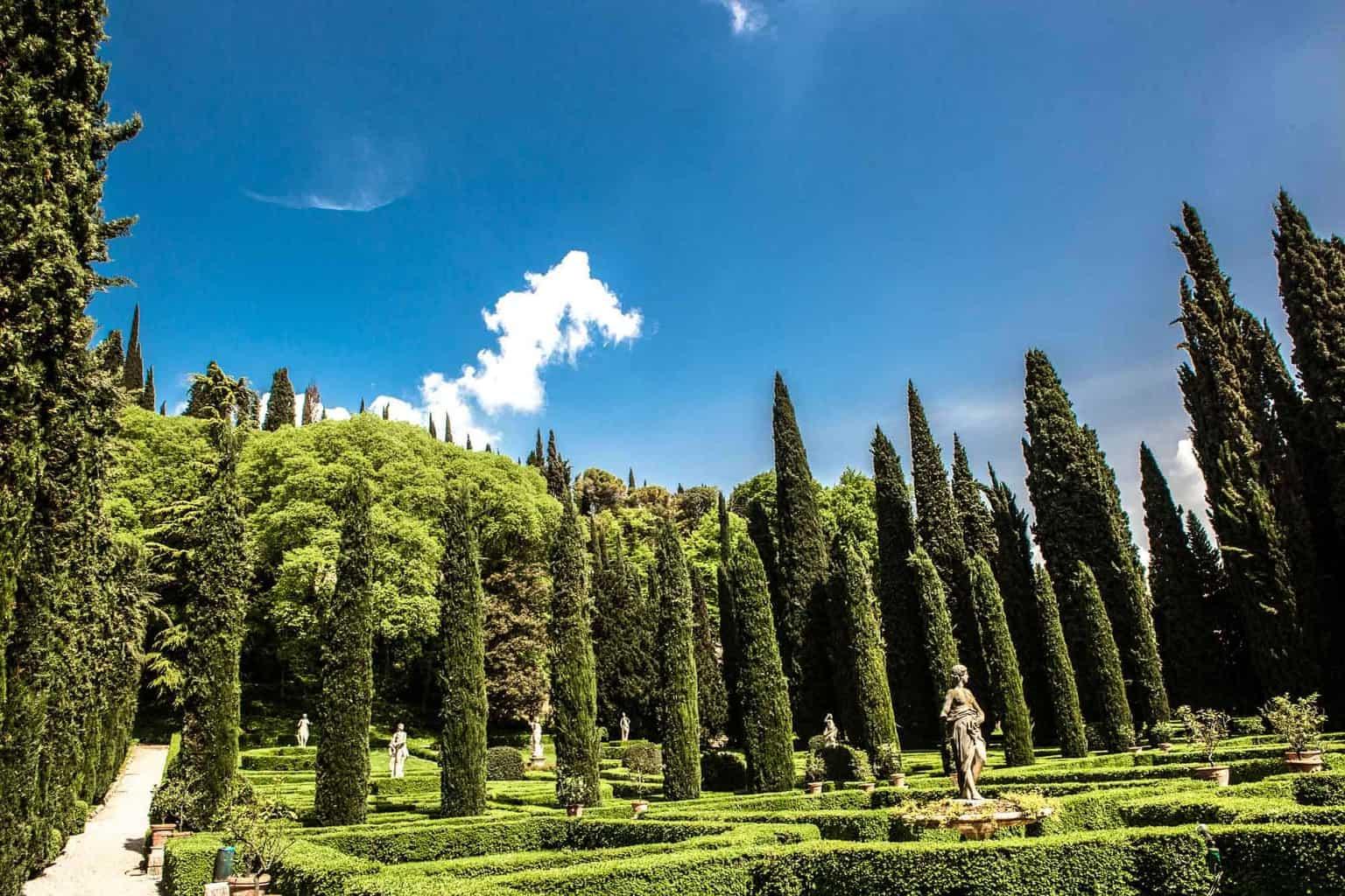 Giardino Giusti Verona