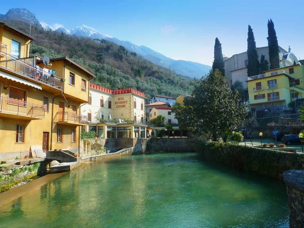 Lago di Garda _Cassone_Pai