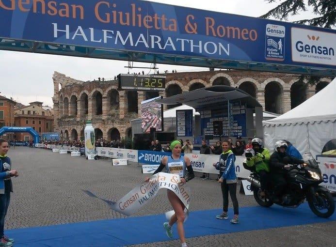 Verona e la maratona di Giulietta e Romeo