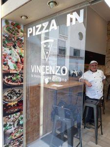 Ristoranti Verona - Pizzeria da Vincenzo