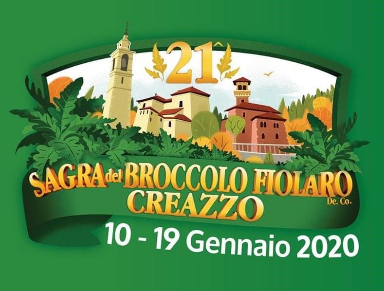 La magia del Broccolo Fiolaro di Creazzo (Vicenza), prodotto tipico da alta cucina. Visita la sagra dal 10 al 19 gennaio 2020 e guarda le ricette prelibate