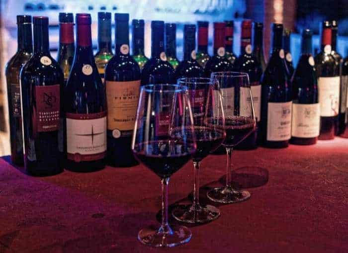 Vini tipici Trentino