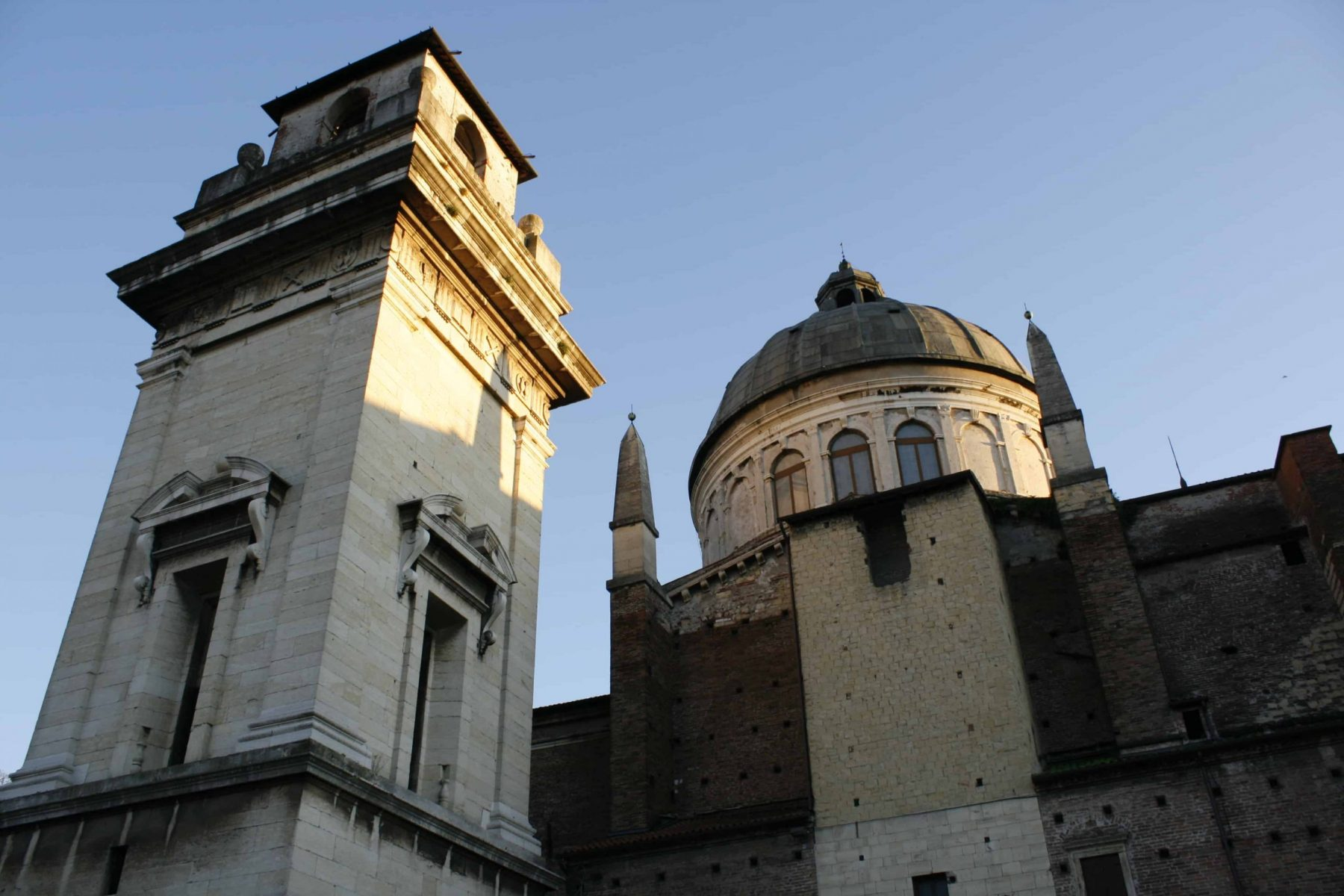 Verona Minor Hierusalem