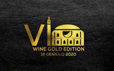 ViWine Gold Edition: sabato 18 gennaio 2020 il festival delle eccellenze enogastronomiche di Vicenza