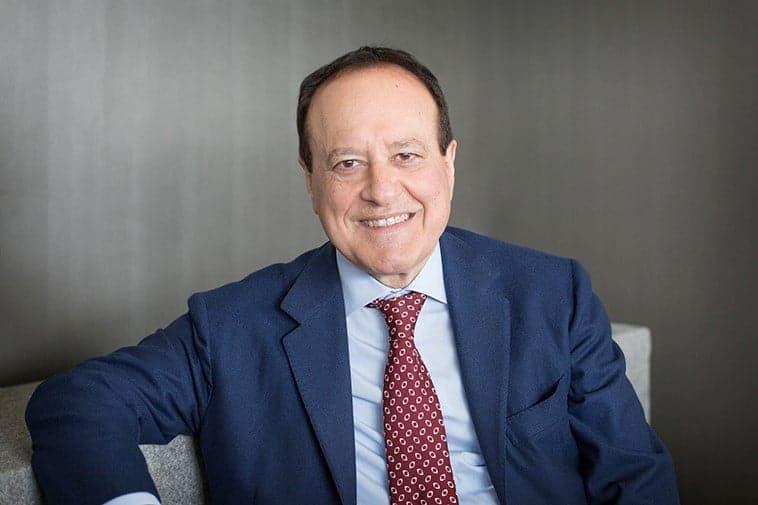 Veronanafiere il direttore generale Giovanni Mantovani