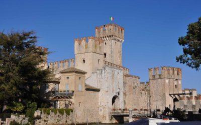 Enoturismo: visita i Castelli del lago di Garda della sponda veronese, trentina e bresciana. E scopri i vini del territorio