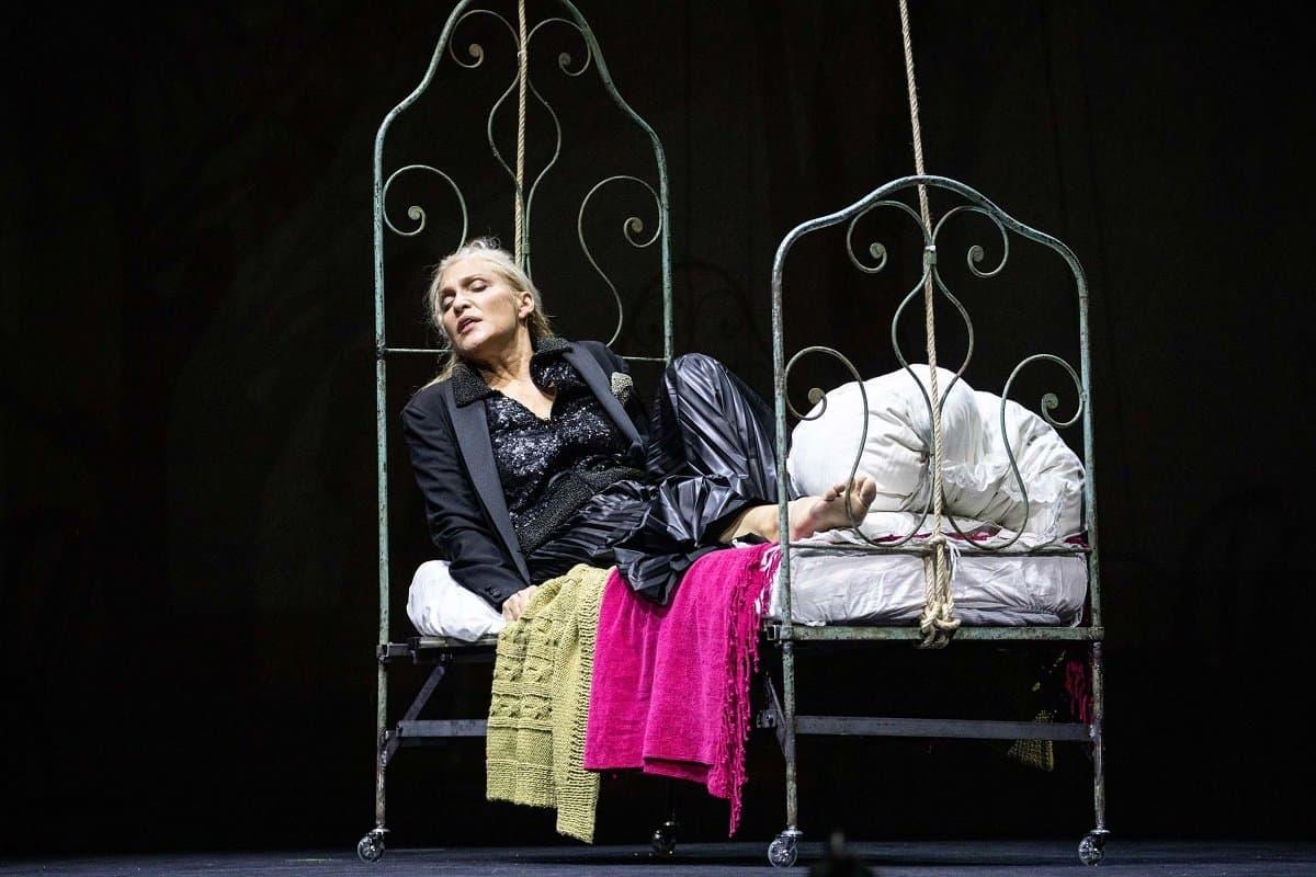 Jezabel al Teatro Nuovo
