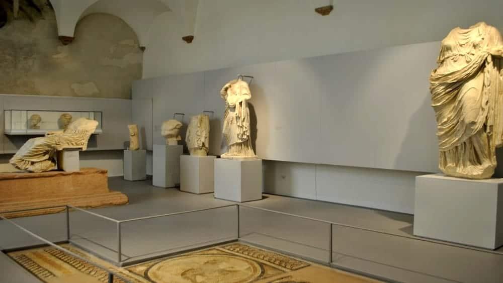Museo Archeologico al Teatro Romano di Verona