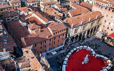 Verona in Love: dal 13 al 16 febbraio 2020 tra musica, poesia e manifestazioni nella città dell'amore. Per la prima volta la possibilità di dormire nella casa di Giulietta