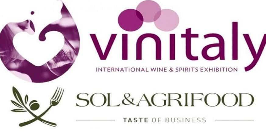 Vinitaly 2020 a Verona dal 19-22 aprile 2020