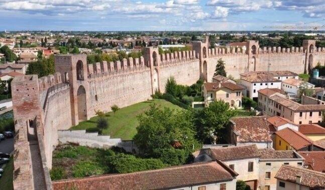borgo di Cittadella