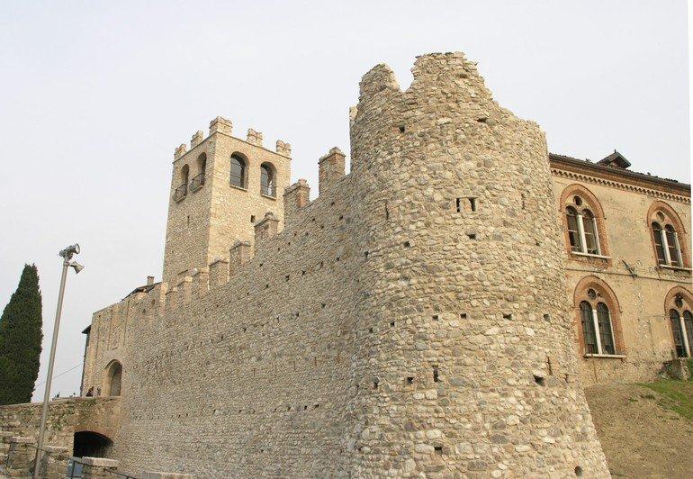 Il Castello di Desenzano