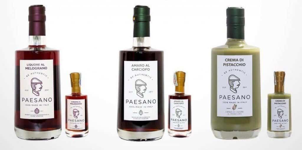 Liquori Paesano