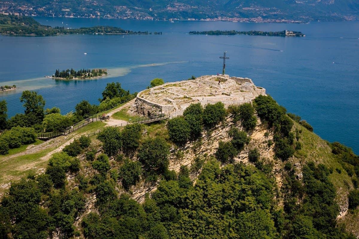La Rocca di Manerba