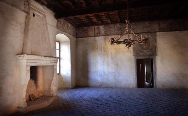 Cosa vedere a Castel Noarna