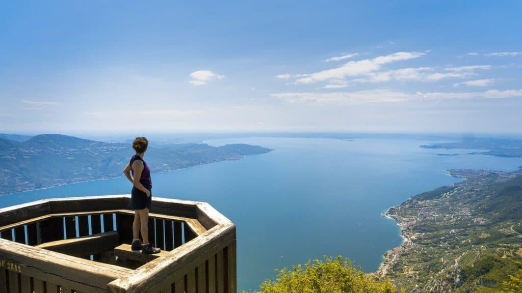Lago di Garda e Storytelling
