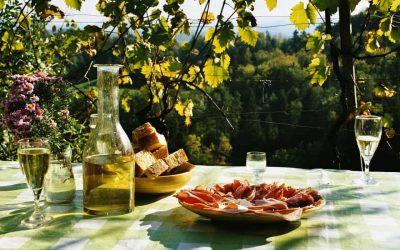 Enoturismo in Italia, come organizzare un perfetto weekend all'insegna del buon vino. I consigli di Verona Wine Love
