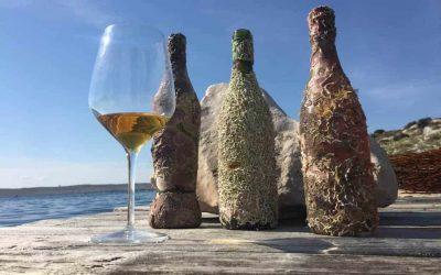 Underwater Wines: quando i Vini maturano sott'acqua. Ce ne parla la Sommelier AIS Lorena Ceolin