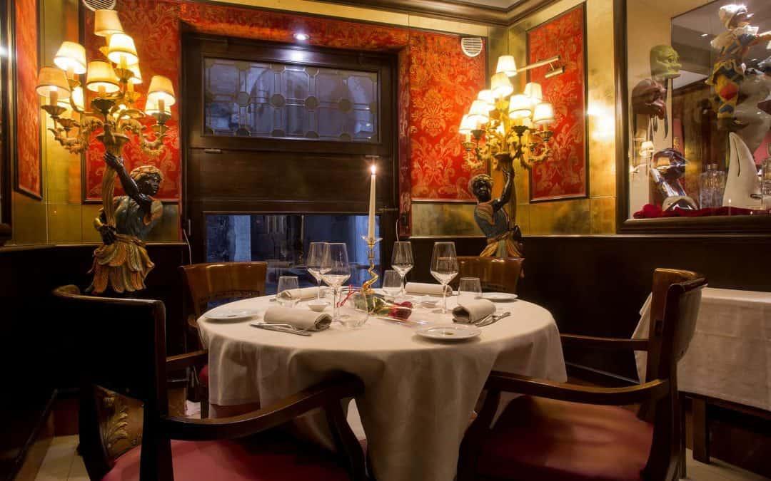 Vini per il pesce: gli abbinamenti di vino bianco e vino rosso consigliati da Stefano Cipolato, Maitre Sommelier AIS del Bistrot de Venise
