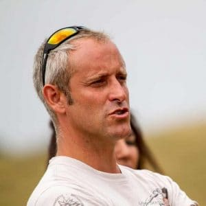 Coordinatore Giuliano Menegazzi