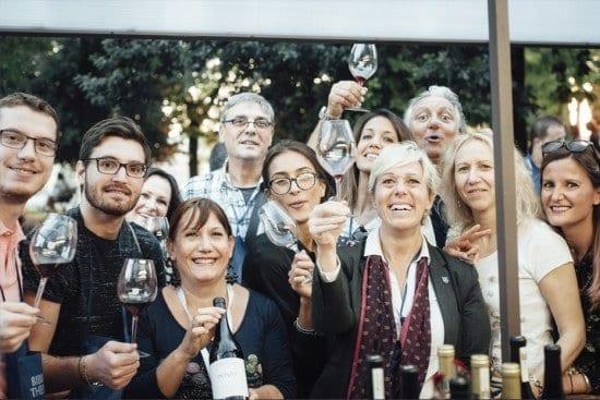 Festa del vino e della vendemmia