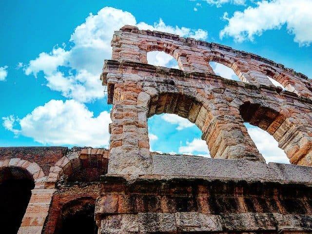Verona e l'Arena