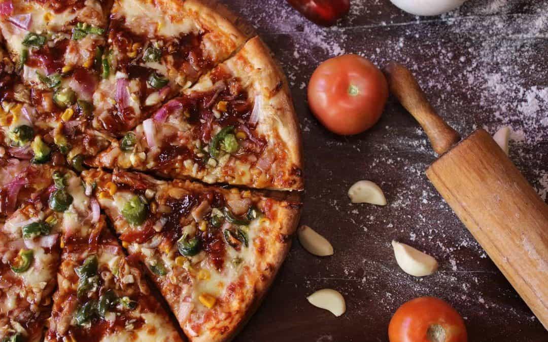 Pizza e vino. Pizze autunnali e quali vini abbinare a pizze bianche e rosse. Leggi le gustose proposte del blogger pizzaiolo Andrea Braga